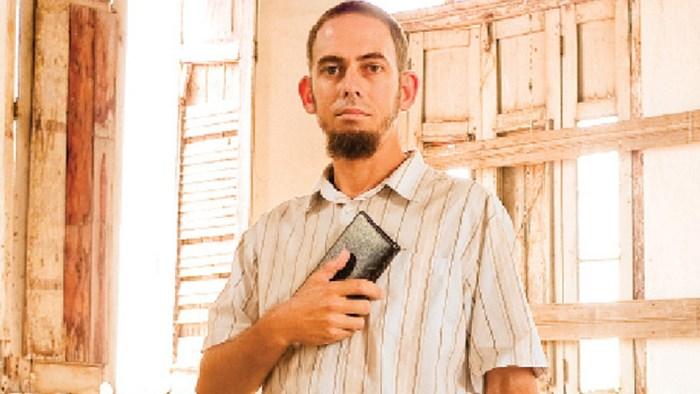 Cuba Case Study: Bonhoeffer-Inspired Pastor Arrested After Blogs, Tweets, and D.C. Trip