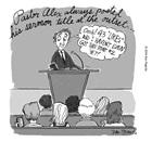 Social Sermon Affirmation