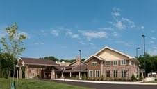 The Jill's House facility in Vienna, VA.