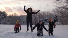7 Thoughts on How to Survive Another Snow Day