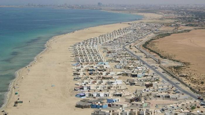 Seven Egyptian Christians Executed on Benghazi Beach