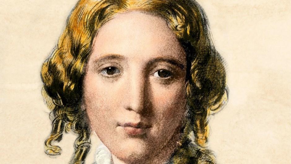 Harriet Beecher Stowe, Spiritual Adventurer