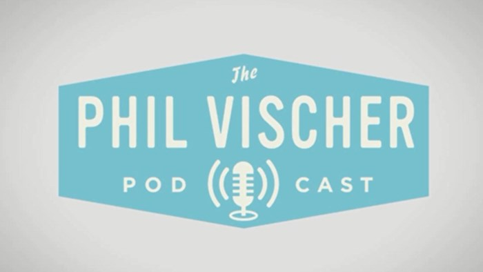 The Phil Vischer Podcast: Andy Crouch on Democracies and Missionaries