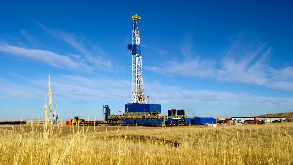 Fracking Isn't a Four-Letter Word