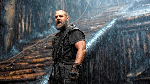 Noah: Five Positive Facts about this Film