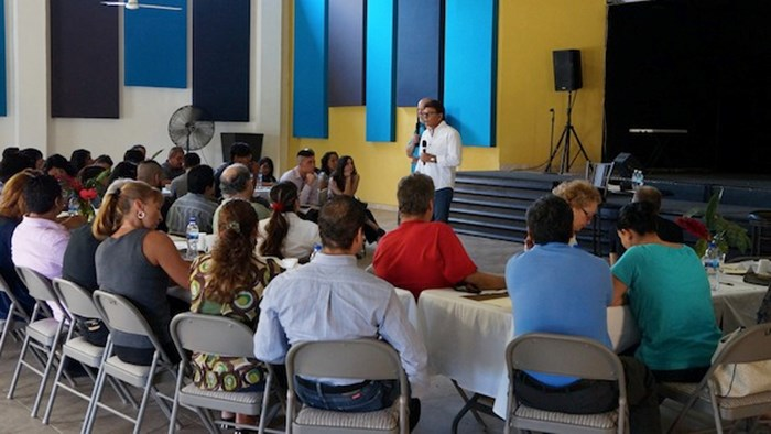 How the Gospel Abolishes the Fear of Church Planting, a Guest Post by Ryan Kwon