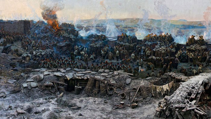 The 160-Year Christian History Behind What's Happening in Ukraine