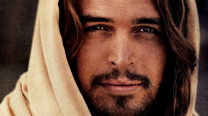 Son of God: Not Just Another Pretty Face