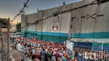 Evangelicals Defend 'Christ at the Checkpoint' from Israeli Critics