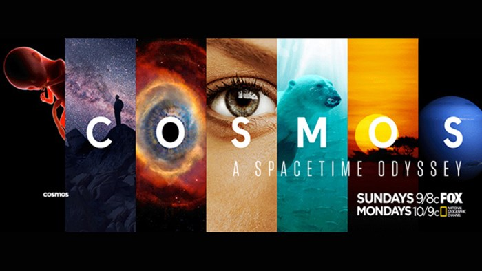 """New """"Cosmos"""" Is a Missed Opportunity"""
