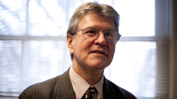 An Interview with Dr. Philip Jenkins, Distinguished Professor of History, on Global Christianity (Part 1)