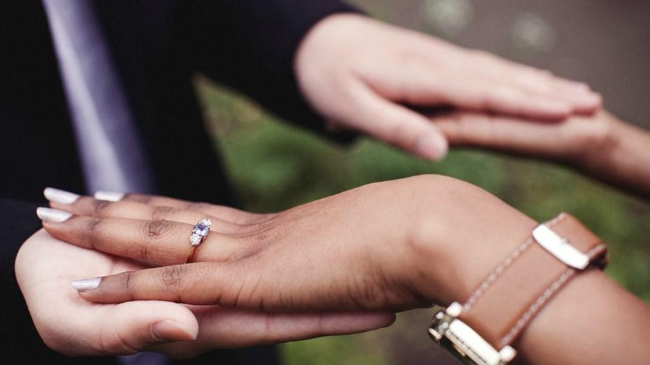 The Gospel of Interracial Marriage