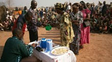 Central African Churches Pledge Action Against Christians Who Don't Pursue Peace