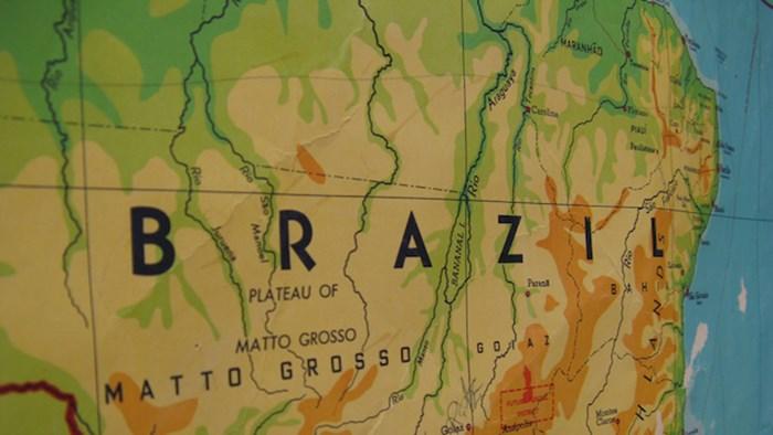 Saturday is for Seminars: Brazil and ... Minneapolis?