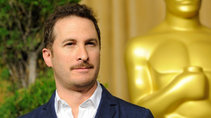 Darren Aronofsky Talks to CT about 'Noah'
