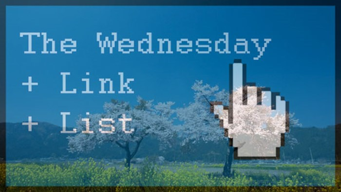 Wednesday Link List: Three Free Sins, Church Basement Coffee, and More