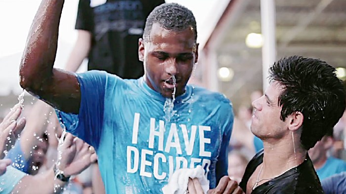 Are Spontaneous Baptisms Healthy for the Church?