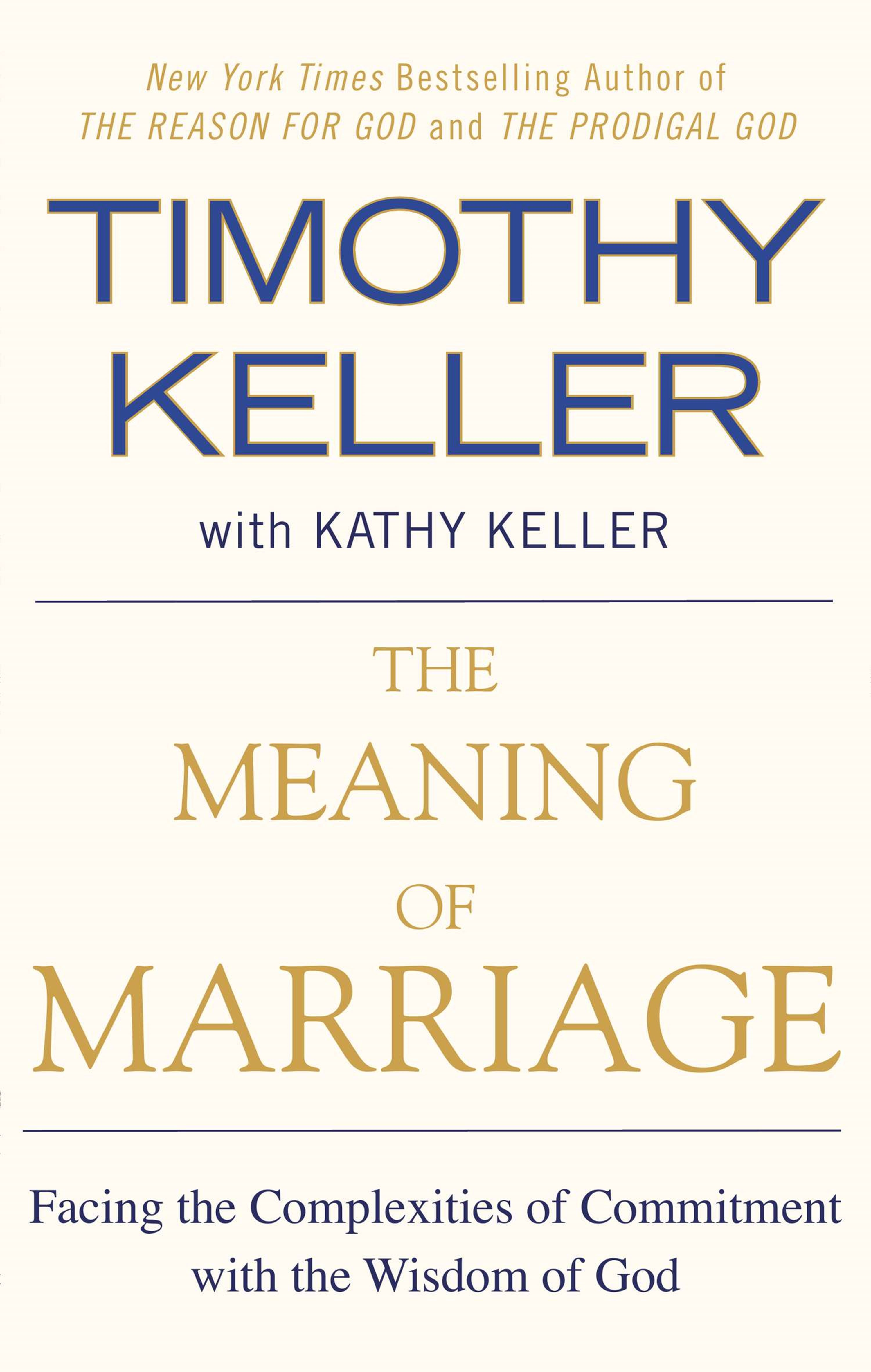 The Meaning of Marriage | Todays Christian Woman
