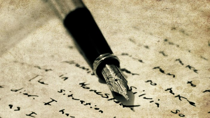 Poetry of the Penitent Heart