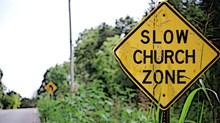Mary, Martha, and Slow Church