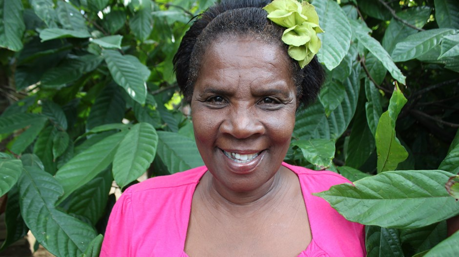 How Female Farmers Could Solve the Hunger Crisis