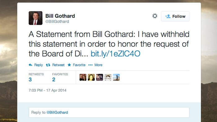 Bill Gothard Breaks Silence on Harassment Claims by 30 Women