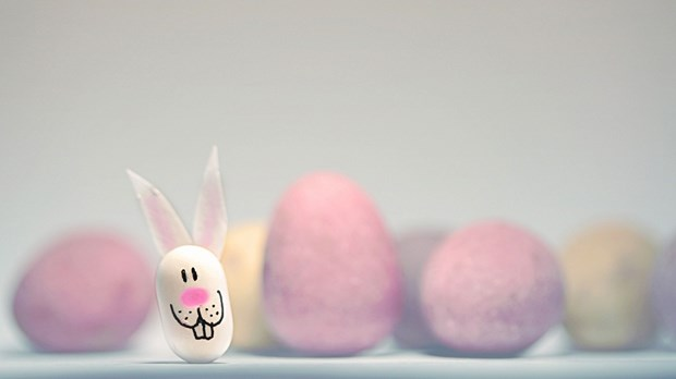 What Easter Has to Do with My Everyday Life