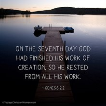 Genesis 2:2