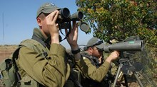 Israeli Military's Call-Up of Arab Christians Labeled 'Intimidation'
