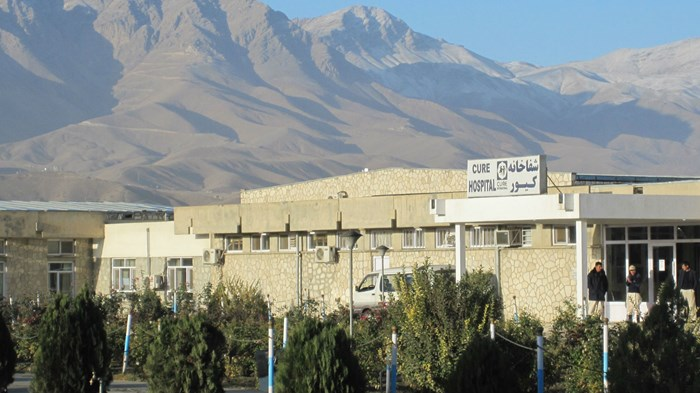 Guard Kills 3 Americans at Christian Hospital in Afghanistan