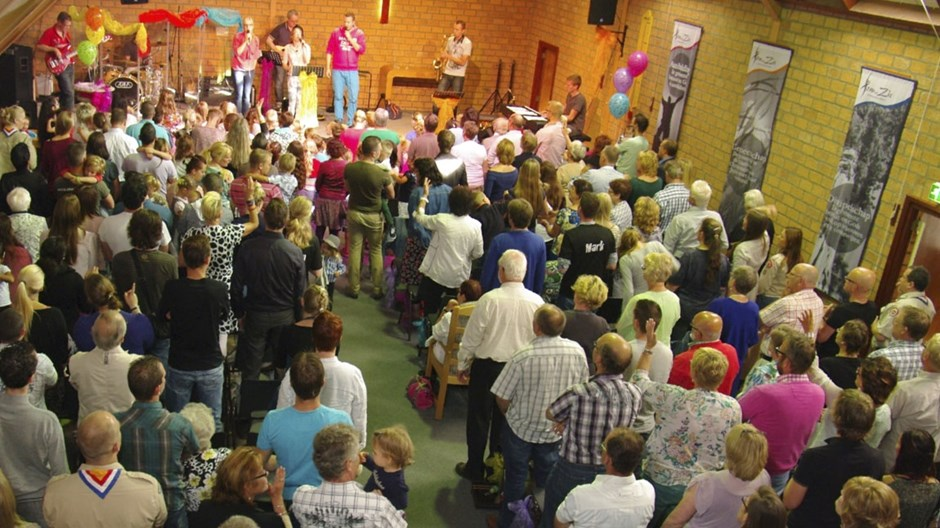 The Best Way to Use Music in Church