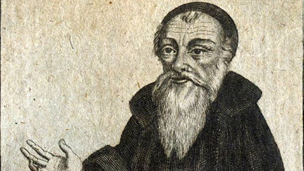 Who are Anabaptists?