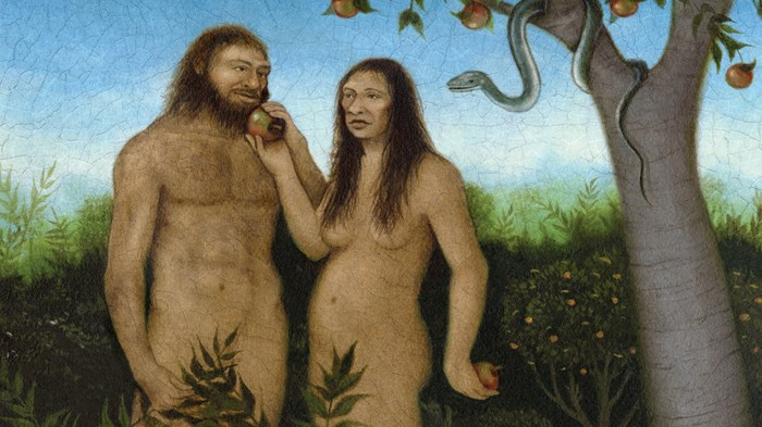 The Search for the Historical Adam