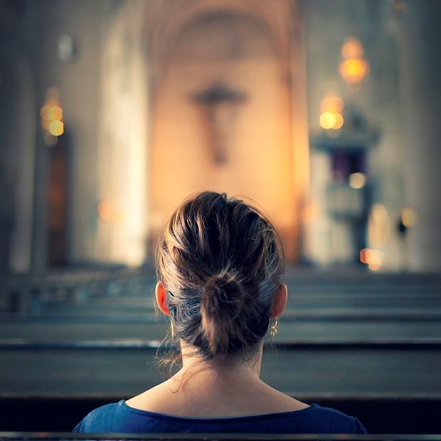 Feeling Alone at Church?
