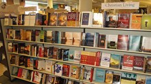 Report Finds Conflicting Trends at Christian Bookstores