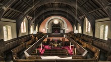 Which Americans Exaggerate Church Attendance Most
