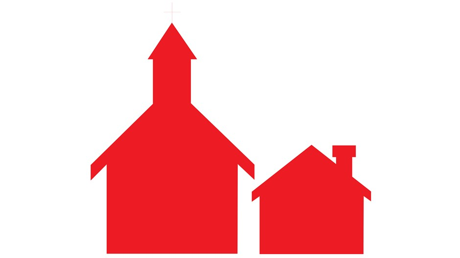 Are Pastors' Homes That Different?