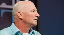 C. J. Mahaney Breaks Silence on Sovereign Grace Ministries Abuse Allegations
