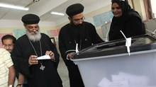 As Egypt Picks Next President, Christians Play Biggest Political Role in Decades