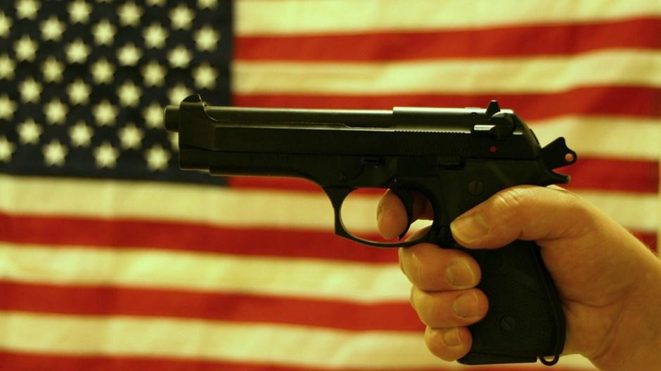 More Guns, More Shootings?