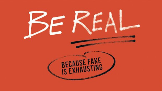 Be Real: An Interview with Rick Bezet