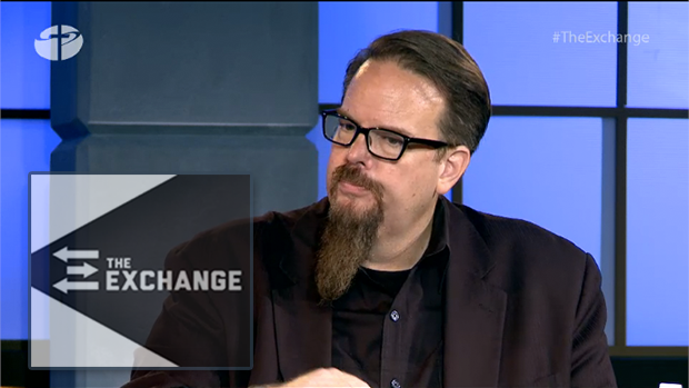 Top 10 Clips of The Exchange