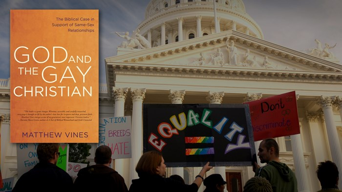 Why 'God and the Gay Christian' Is Wrong About the Bible and Same-Sex Relationships