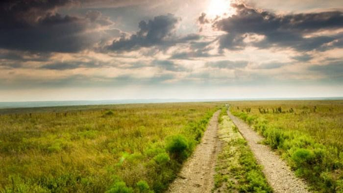 Bad Exegesis and Back Roads through Kansas