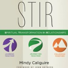 Resource Review: STIR