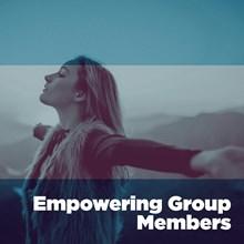 Empowering Group Members
