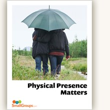 Physical Presence Matters