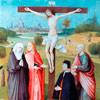 Beneath the Cross of Jesus: Audio