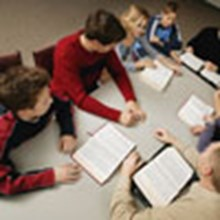 Leading a Life-Changing Bible Study