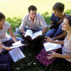 Managing Conversation Monopolizers